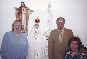 Haffert Family
